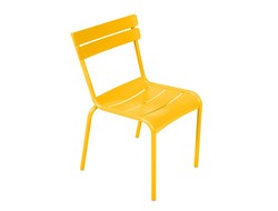 Luxembourg Chair de FERMOB